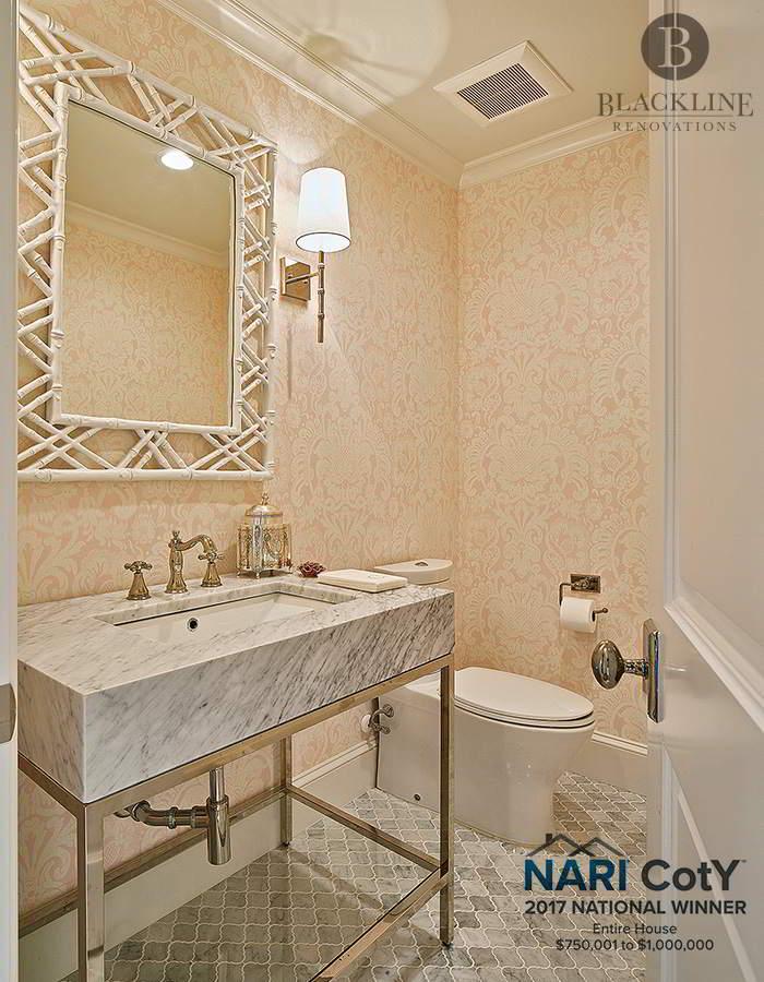 Blackline renovations dallas baths - Cots for small spaces plan ...