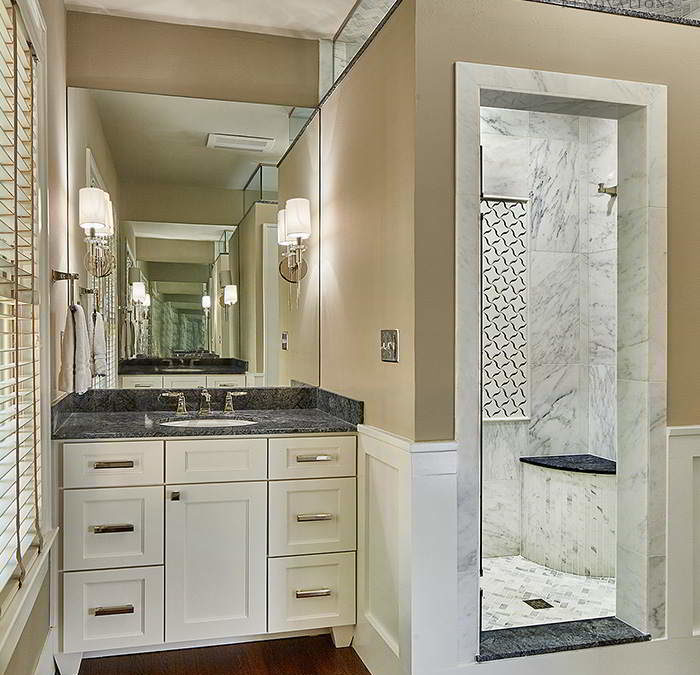 Bathroom Renovations Are Good for Guests and Home Value