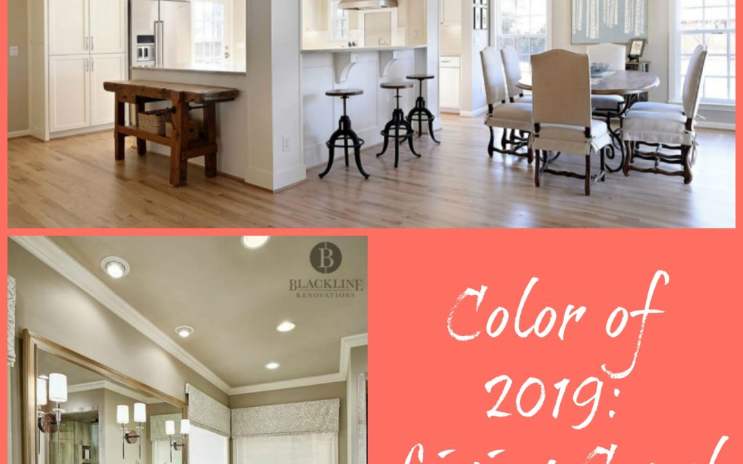 Colorful and Cozy: 2019 Home Design Trends