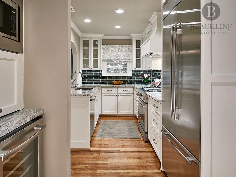 Dallas Kitchen Renovation