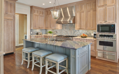 Top 5 Dallas Home Design Trends for Spring 2019