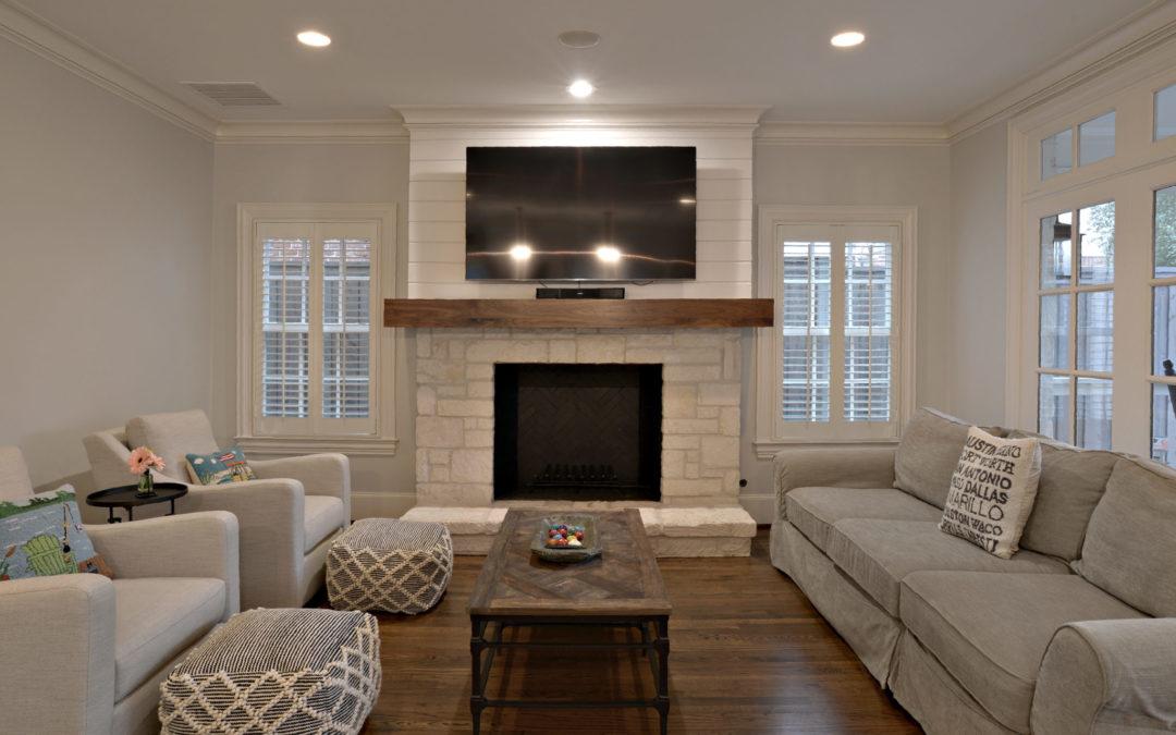 8 Affordable Interior Design Hacks