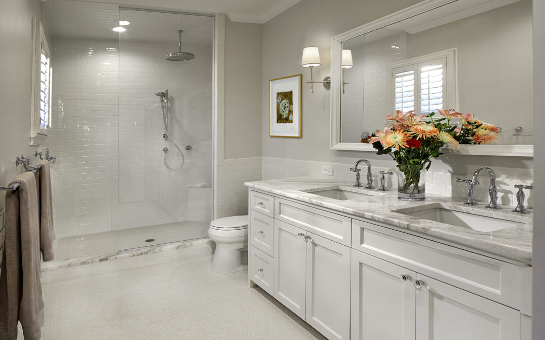 Remodel Your Bathroom To Be a Haven
