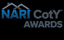 NARI Coty Awards Logo