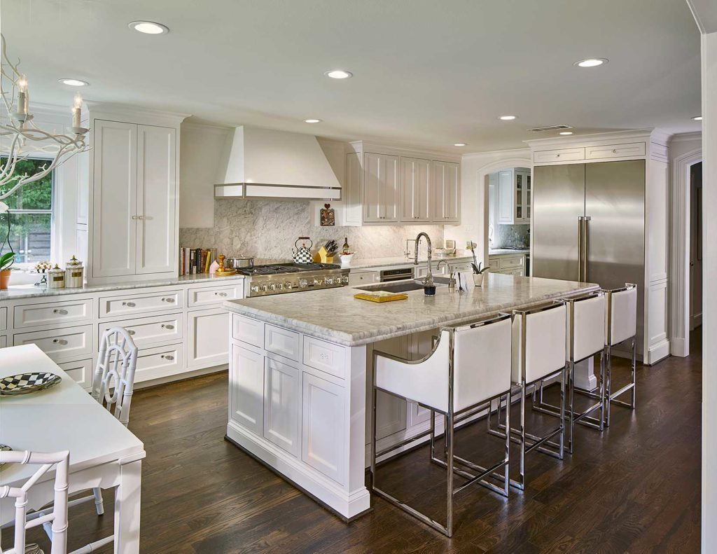 The Top 10 Kitchen Design Trends In Dallas For 2020