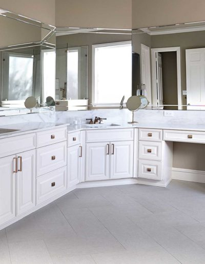 Beige-and-White-Light-Bathroom-with-Custom-Vanity-in-Bellbrook-Estates-Dallas