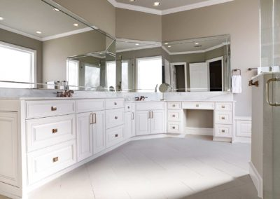 Bellbrook Estates Bathroom Refresh