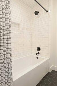 Midway Highlands Modern Bathroom Remodel