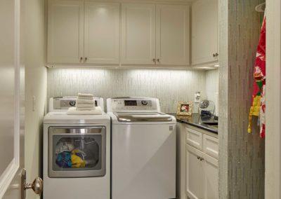 Preston Hollow Luxury Laundry Room Renovation
