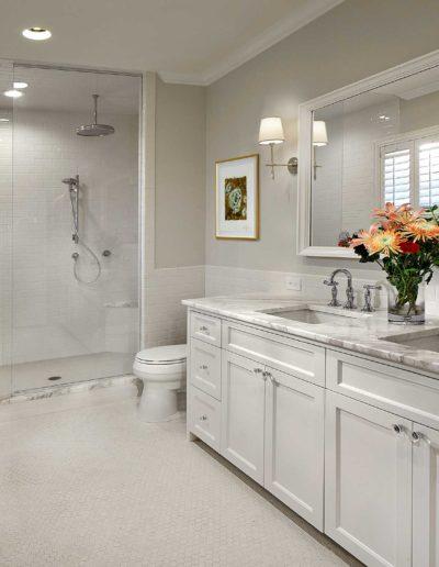 Greenland Hills Luxurious Bathroom Renovation