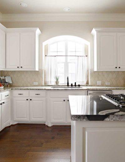 Lake Highlands High-end Kitchen Remodel