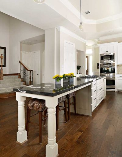 Lake Highlands High-end Kitchen Remodel