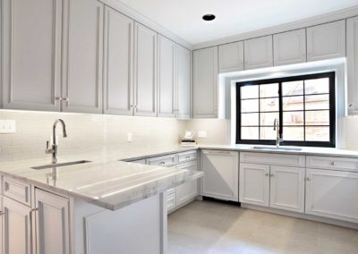 Highland Park Timeless Kitchen Renovation