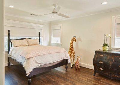 Preston Hollow Luxury Guest Bedroom Suite Renovation
