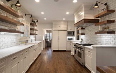 5 Reasons Why Now is a Good Time To Remodel a Kitchen or Bathroom in Dallas, TX