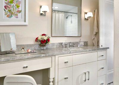 Highland Park Luxury Bathroom Remodel