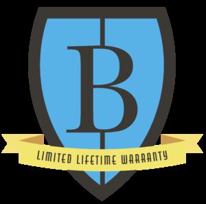 Blackline Lifetime Service Warranty