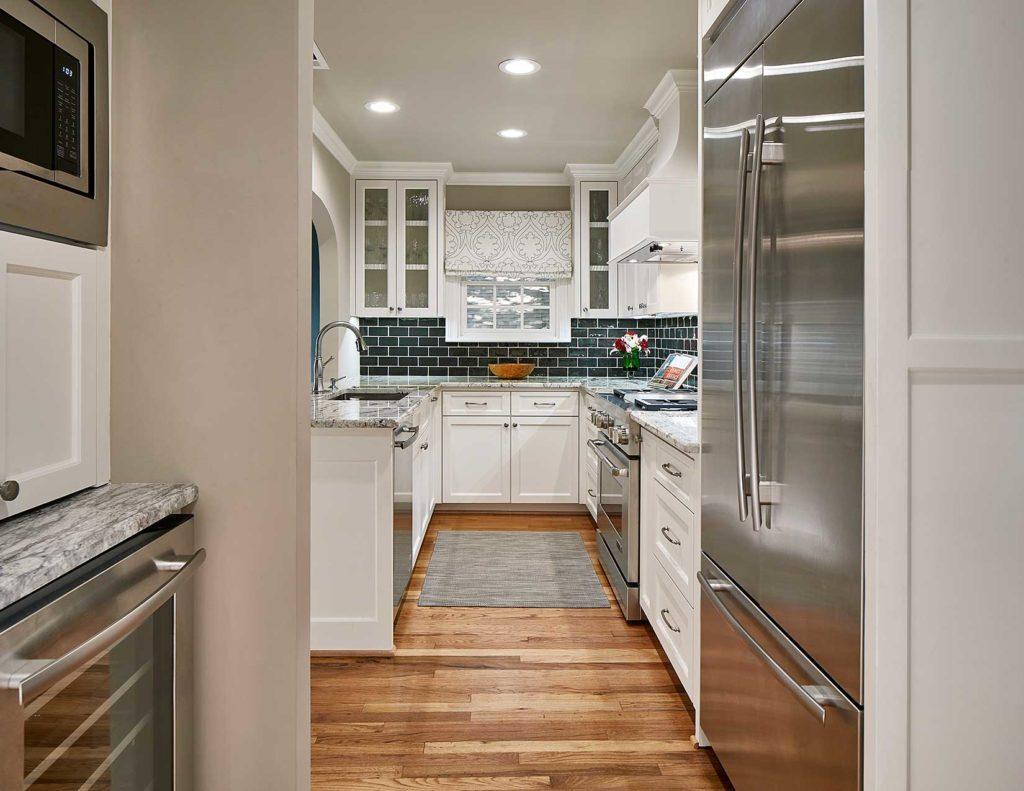 Hollywood Heights Vivid Kitchen Renovation