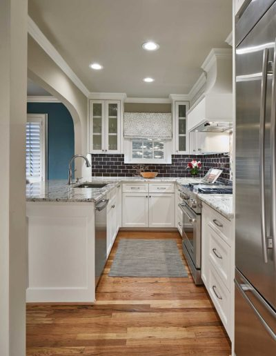 Hollywood Heights Vivid Kitchen Renovation