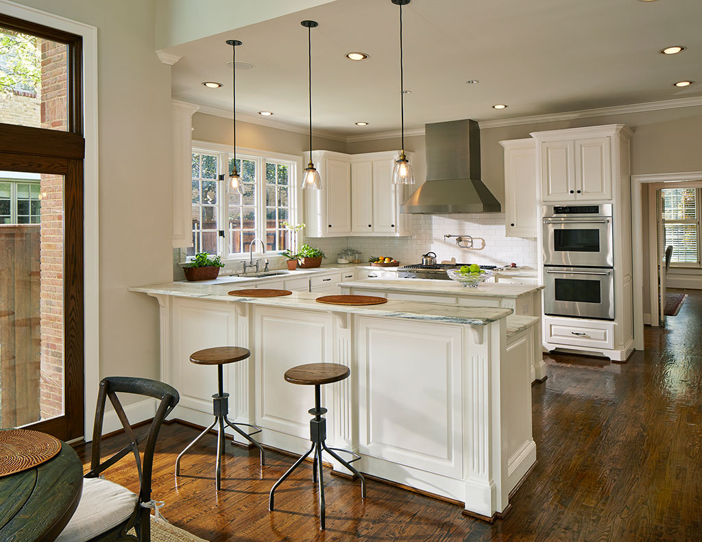 """Trend 6: """"The Practical Kitchen"""""""