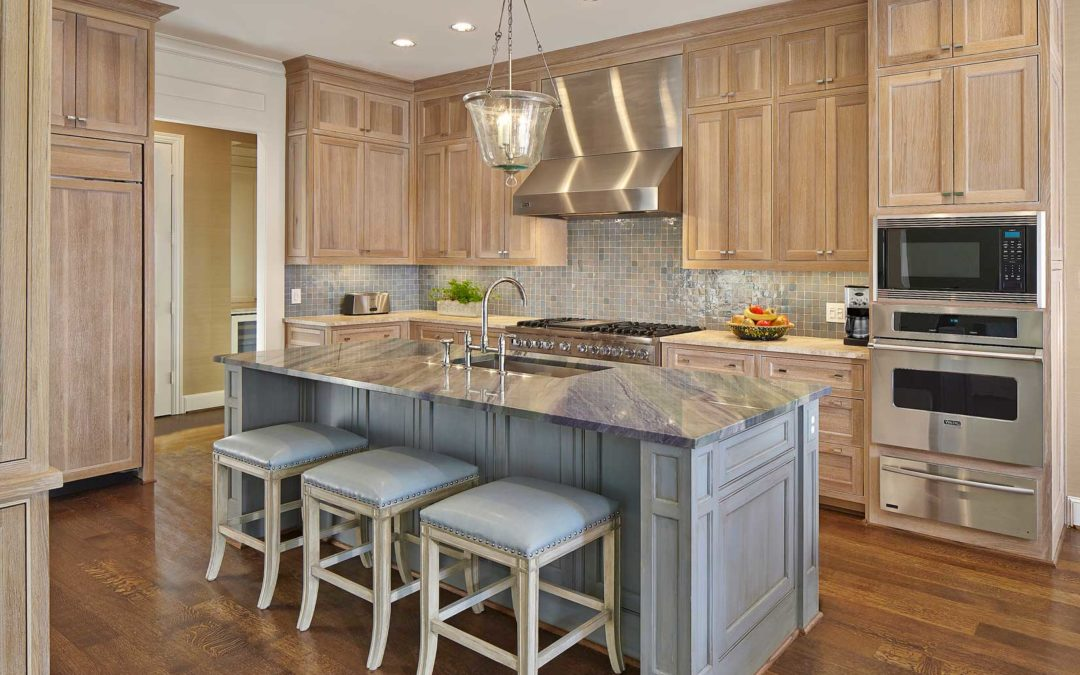 Preston Hollow Traditional Kitchen Upgrade