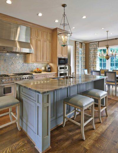 Preston Hollow Traditional Kitchen Upgrade