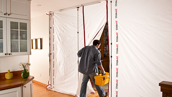 6 Ways to Protect Your Home and Your Family During a Remodel