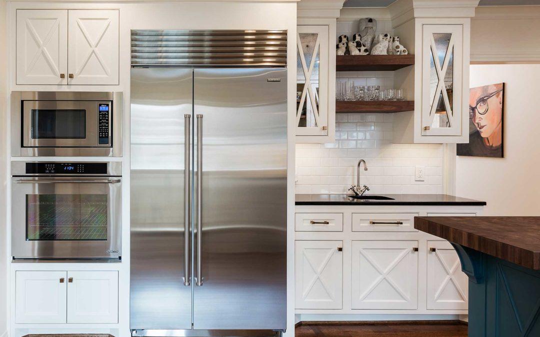 Kitchen Cabinets 101