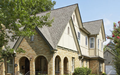 Remodeling a Dallas Home in a Conservation District