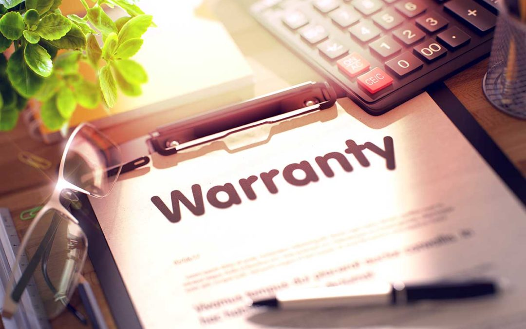 What Should You Look for In a Home Remodeling Warranty?