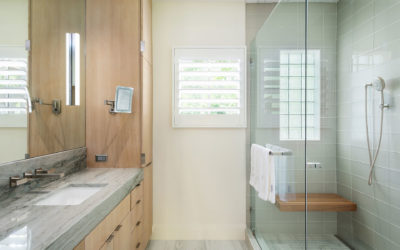 Designing a Beautiful Bathroom with Safety in Mind