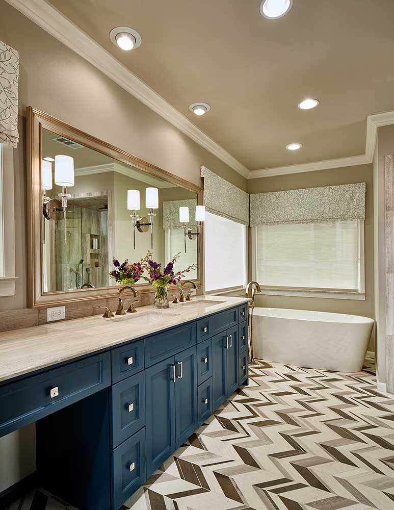 Make Bathtubs Soothing and Accessible