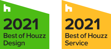 Best of 2021 Best of Houzz Design & Service