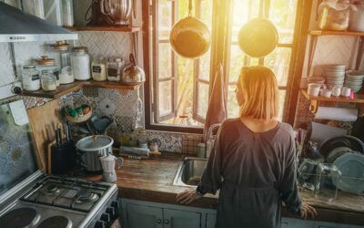 When To Know It's Time To Remodel Your Kitchen