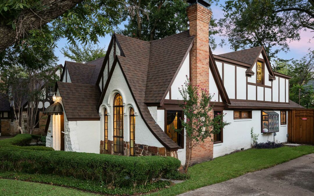 Playroom and Porch Addition on M-Streets in Dallas TX