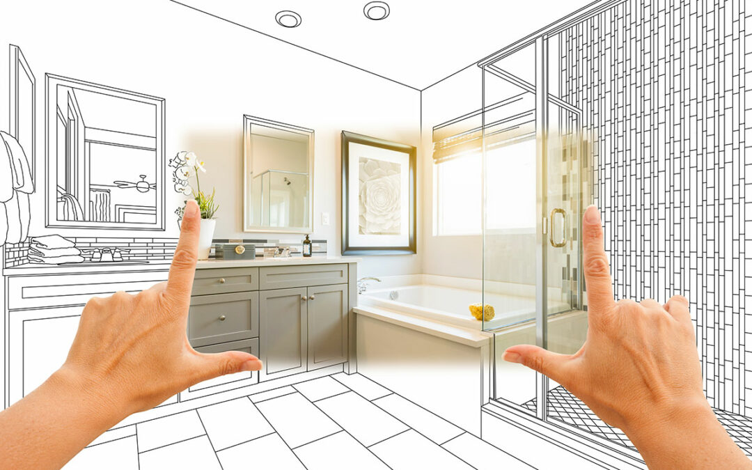 When To Know It's Time To Remodel Your Bathroom
